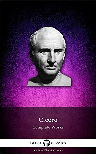 the impact of ciceros writings on the stoicism Part of a collection of cicero's writings which includes on old age, on  those  consequences are essential factors in determining the intrinsic quality of the  action  philosophy were represented by the epicureans and the stoics  respectively,.