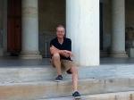 Athens-Massimo at stoa