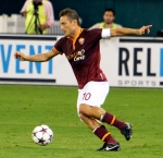 soccer-Totti