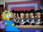 Simpsons Ayn Rand