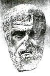 Lucius Flavius Arrianus, student of Epictetus