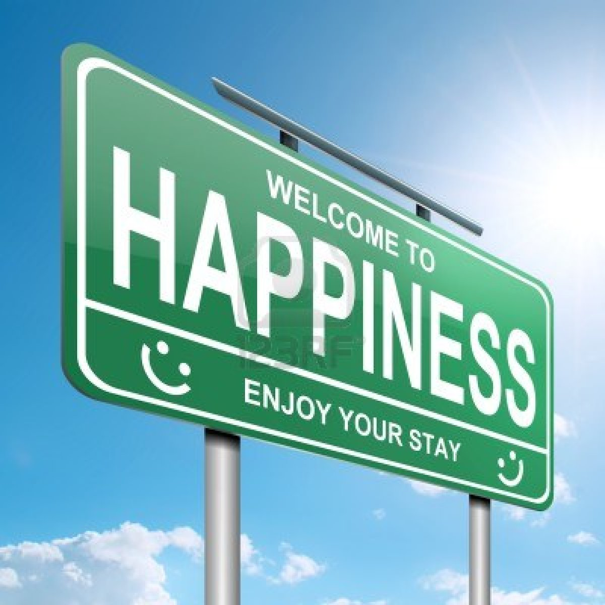 Self-development for a happy life