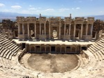 Theater at Hierapolis