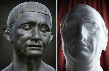 Cicero Julius Caesar