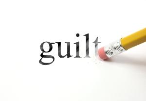 Erase your Guilt