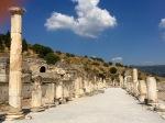 Stoa at Ephesus