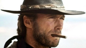 Clint Eastwood Good Bad and Ugly