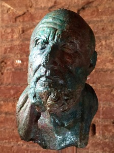 Chrysippus from Trajan Markets